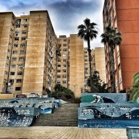 Gran Canaria skateparks & skate spots: Maspalomas, Las Palmas, Telde, Playa del Ingles