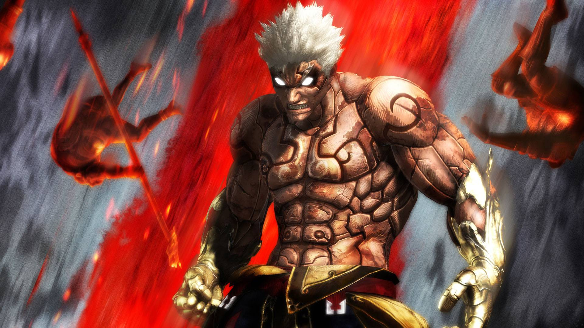 Review Asuras Wrath Why You Shouldnt Like This