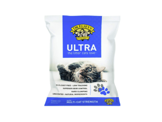 Dr. Elsey's Ultra Cat Litter Review