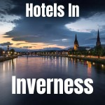 the professional traveller hotels in inverness
