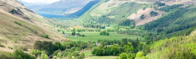 scottish highland the professional traveller north coast