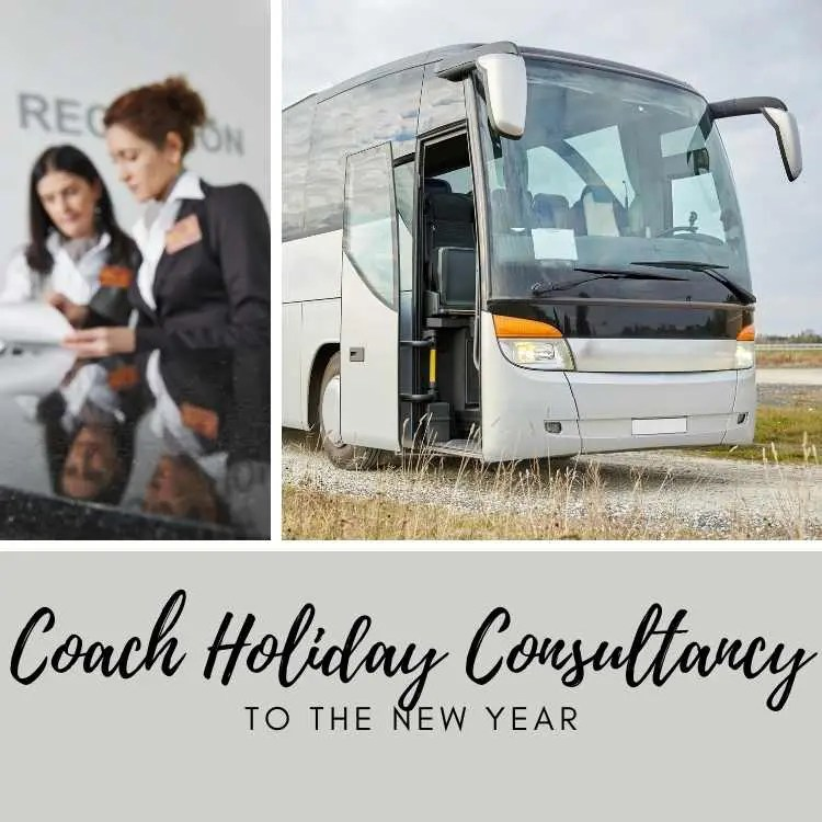 the professional traveller coach holiday consultancy