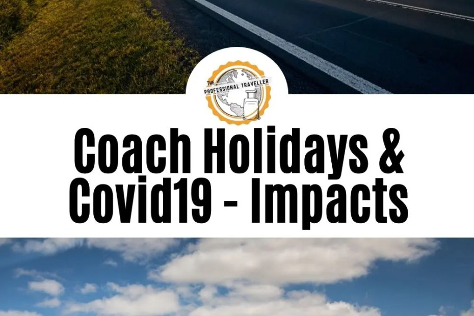 coach holidays and covid19
