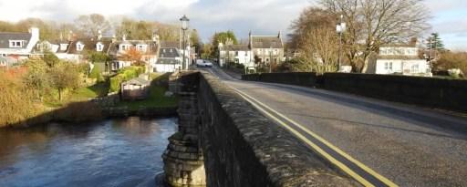 newton stewart bridge