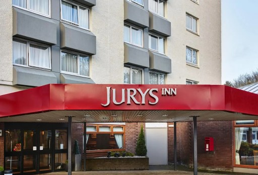 jurys inn inverness hotels