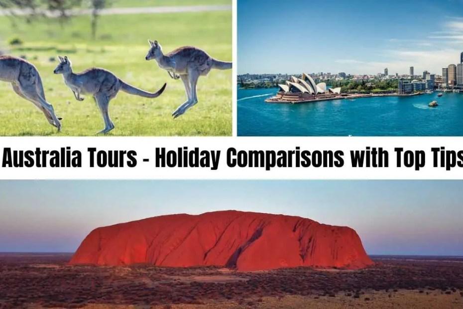 australia tours coach holiday expert #coachholidayexpert