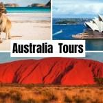 australia tours guide