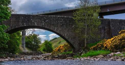 a9, the highlands getting to the highlands #theprofessionaltraveller #seemoreworldforless