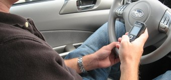 Laws Against Distracted Driving (No-Texting): Making for Unsafe Roads?
