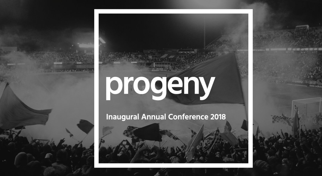 Progeny Inaugural Annual Conference 2018