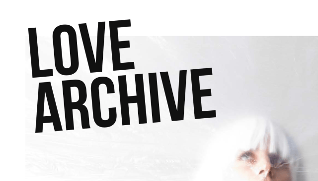 LoveArchive