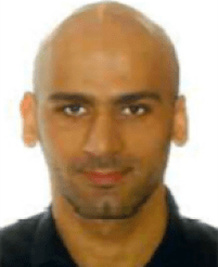 pal-swimmer Ahmed Jebreel