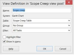 ScopeCreepViewSettings