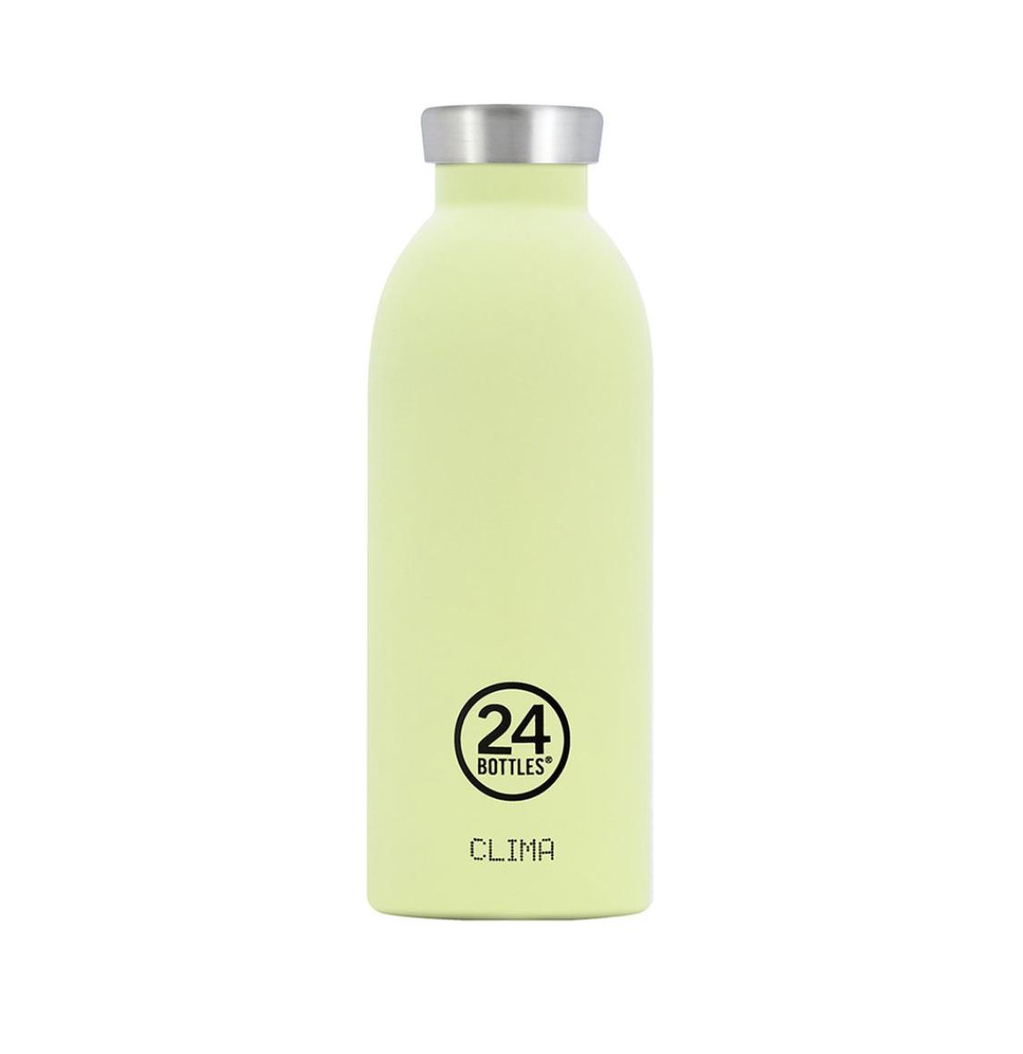 24Bottles Clima Bottle 500ml Pistachio | Θερμός 500ml