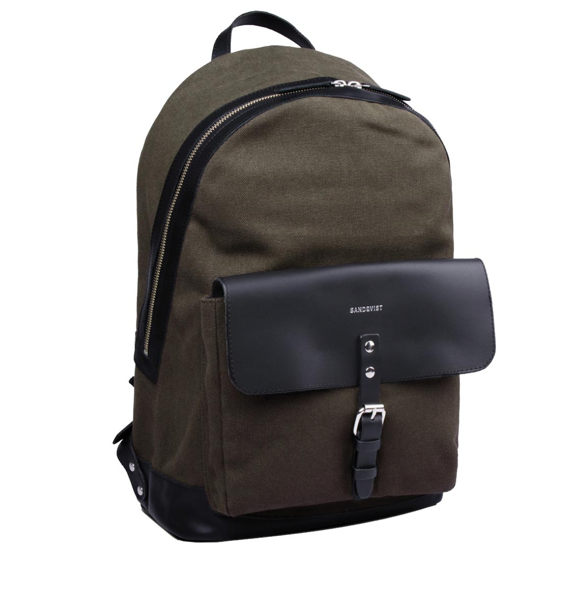 Sandqvist Andor Beluga Backpack
