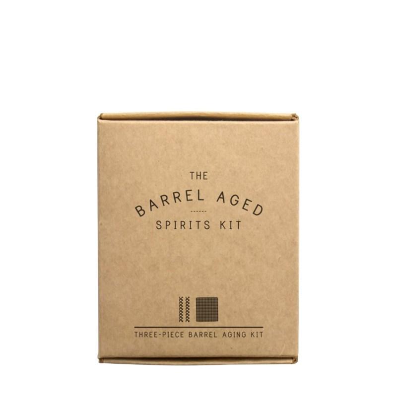 Barrel Ageing Spirits Kit | Σετ Ωρίμανσης Αλκοολούχων Ποτών