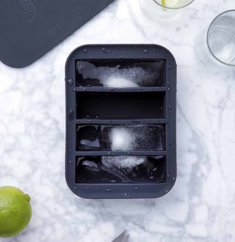 Extra Large Παγοθήκη Για Ψηλό Ποτήρι Collins | Collins Ice Mold