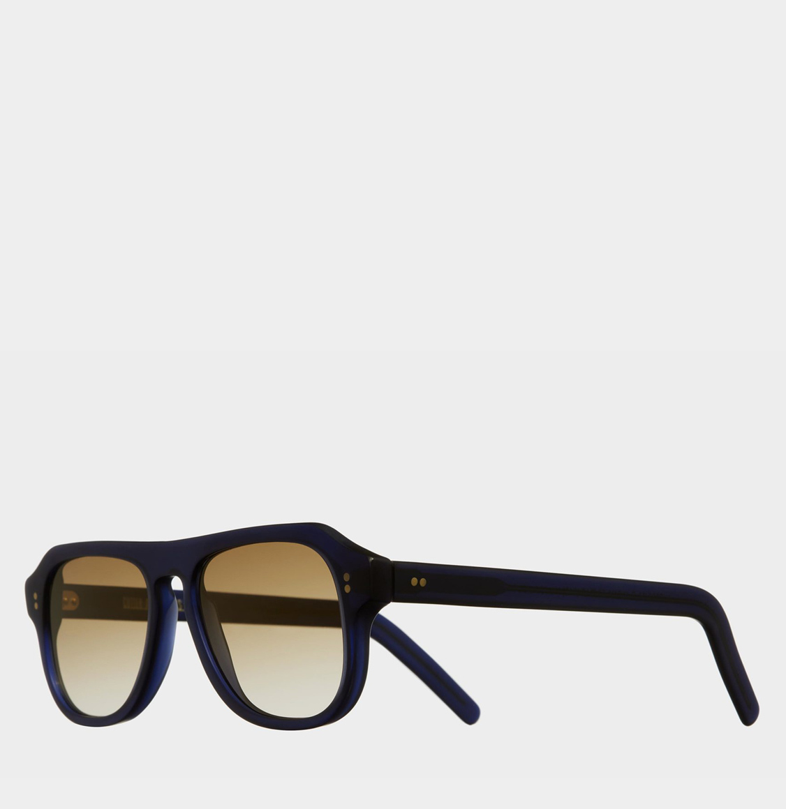 Cutler and Gross 0822 Navy Blue Γυαλιά Ηλίου