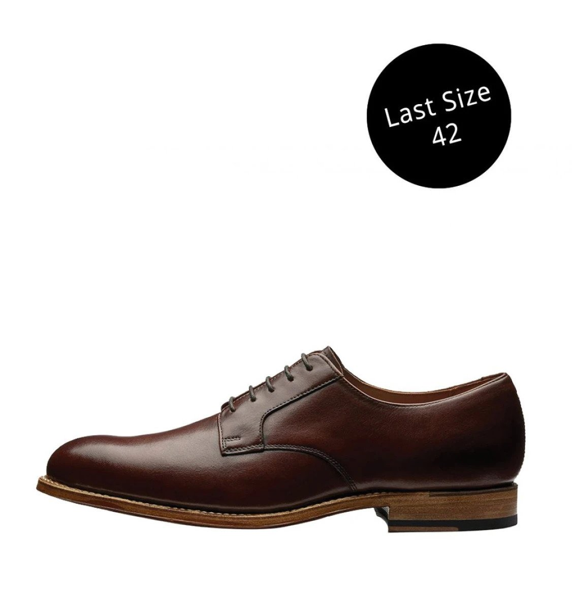 Grenson Liam Derby Shoes