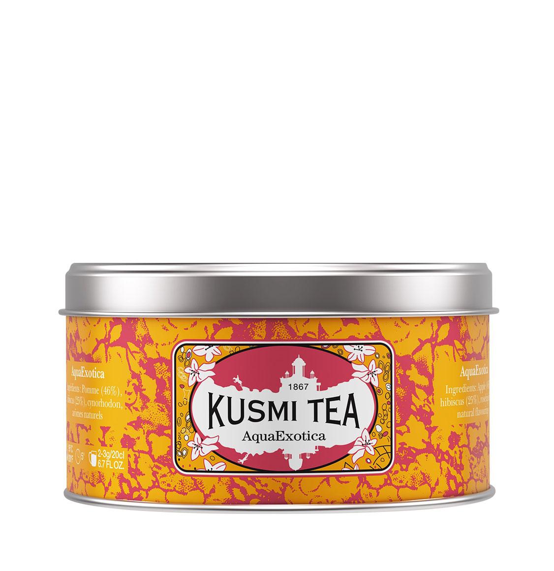 Kusmi Tea AquaExotica 125g