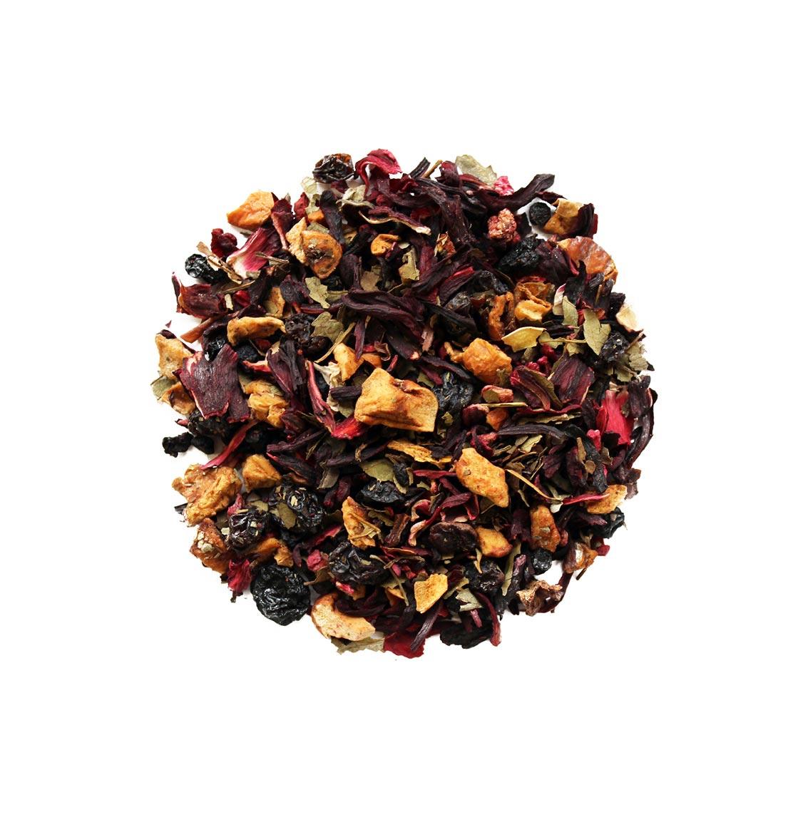 Kusmi Tea AquaRosa 125g