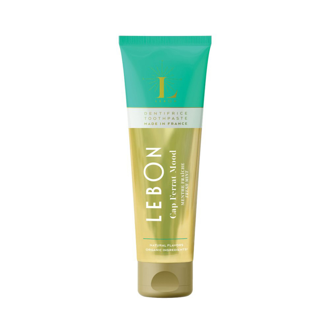 Lebon Fresh Mint Toothpaste 75ml