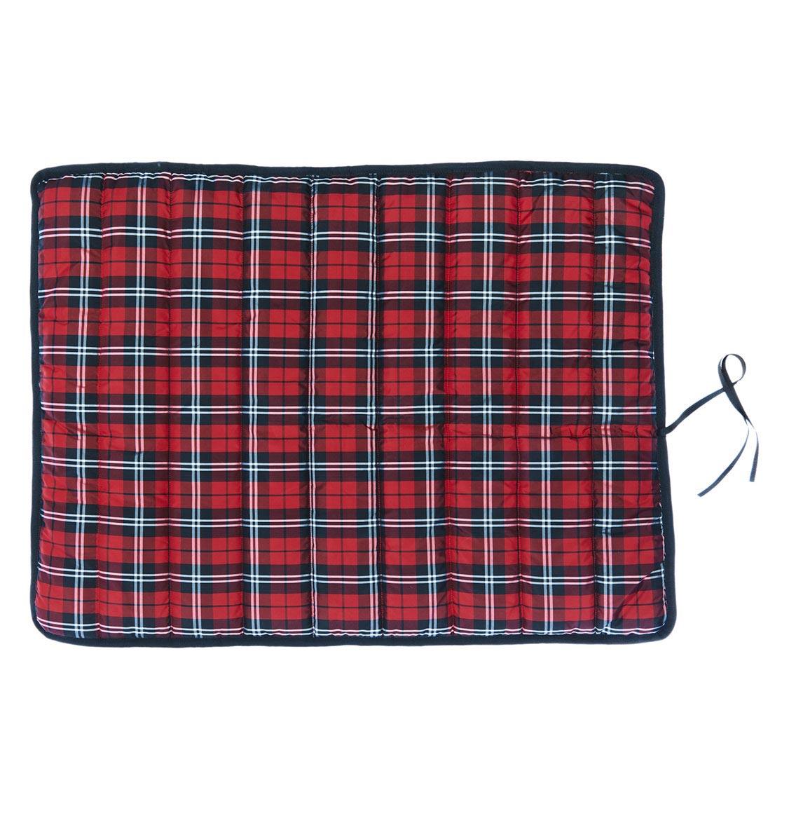 Poldo Dog Couture Portable Bed