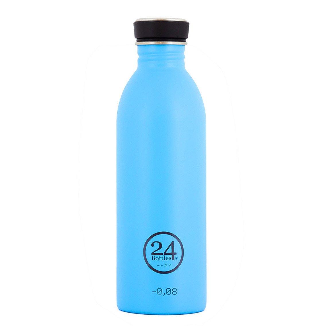 24Bottles Urban Bottle 500ml Blue