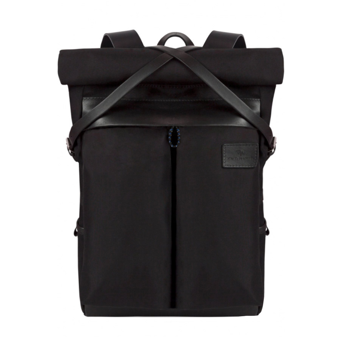 Atelier De L' Armee Flight Pack Black