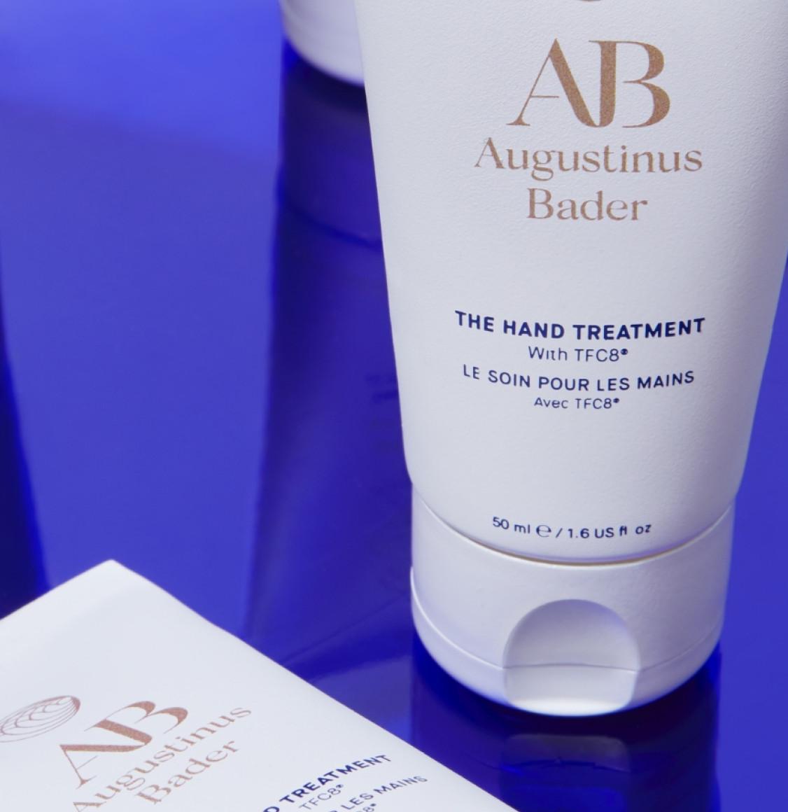 Augustinus Bader Κρέμα Περιποίησης Χεριών The Hand Treatment Cream 50ml