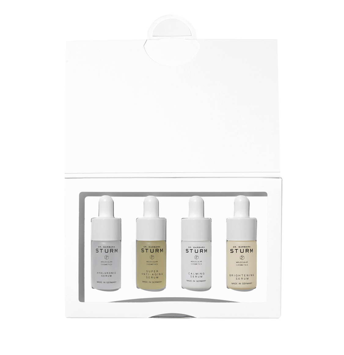 Dr. Barbara Sturm Serum Discovery Set