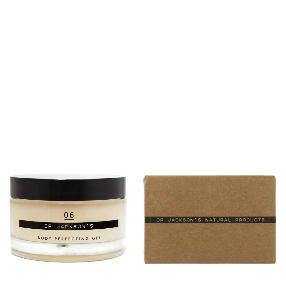 Dr Jacksons 06 Body Perfecting Gel 200ml
