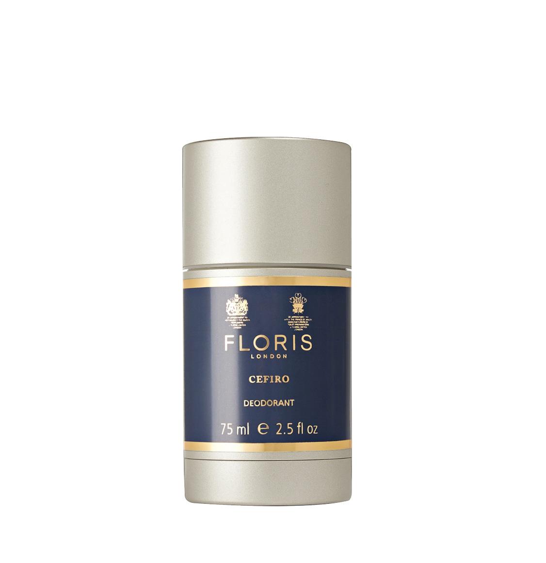 Floris London Cefiro Deodorant Stick 75ml