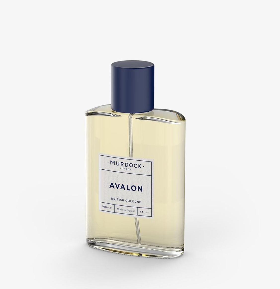 Murdock London Avalon Cologne 100ml