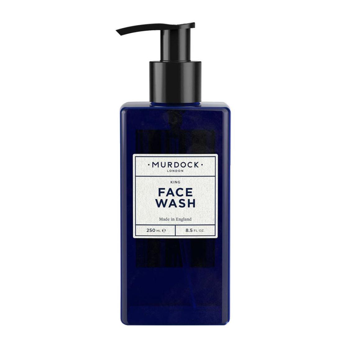 Murdock London Face Wash