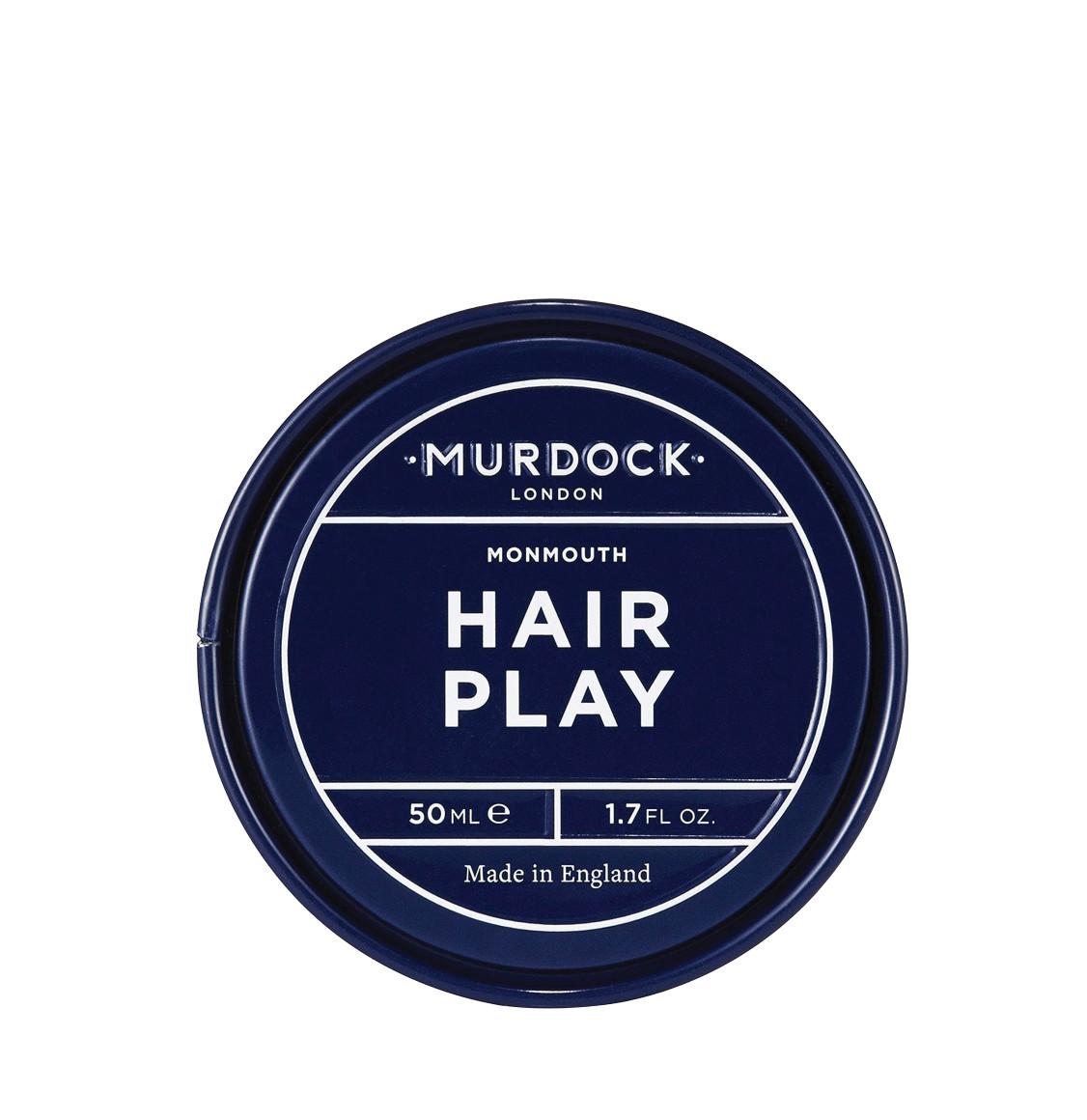 Murdock London Hair Clay Hair Play 50ml