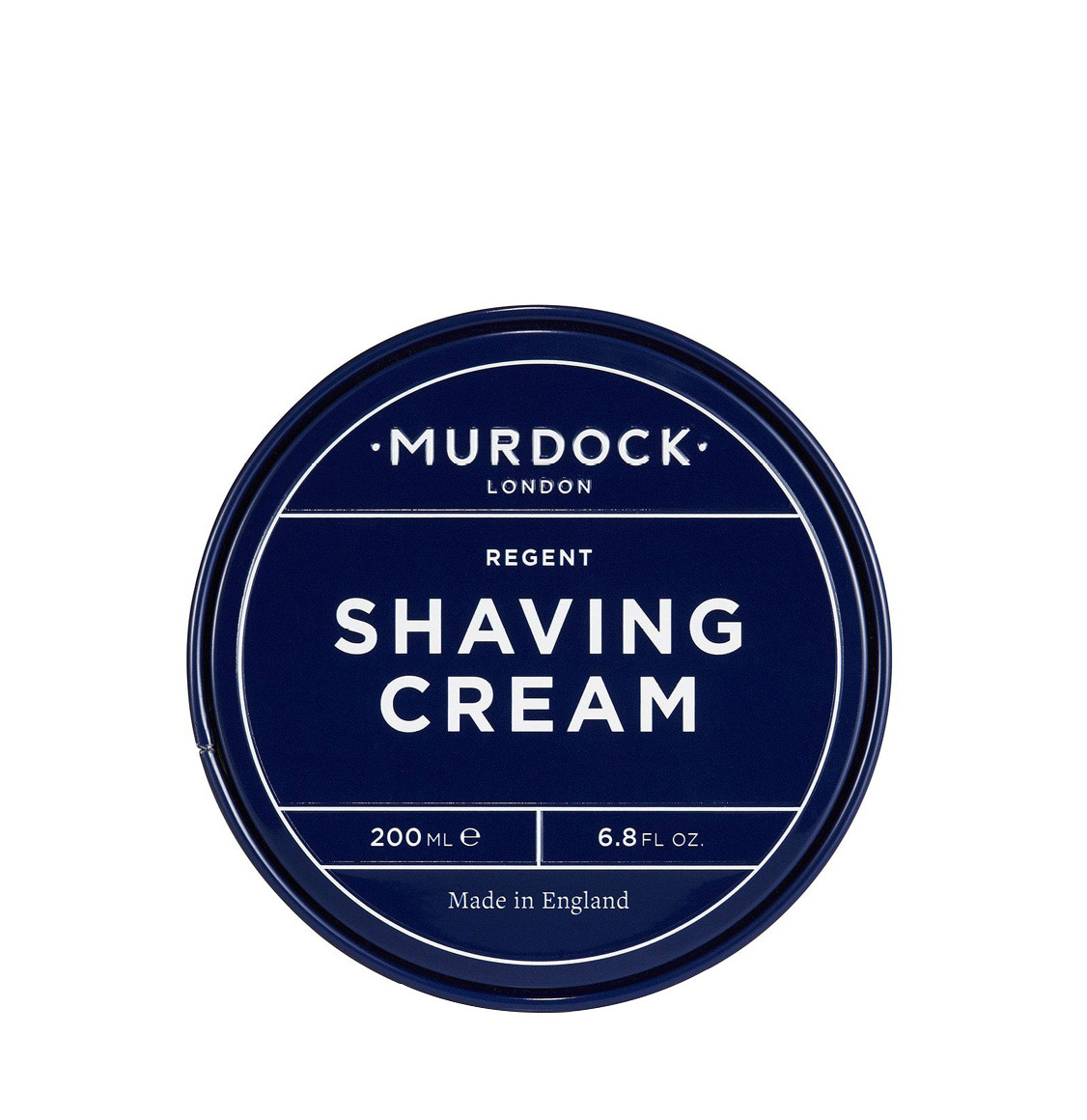 Murdock London Shaving Cream 200ml
