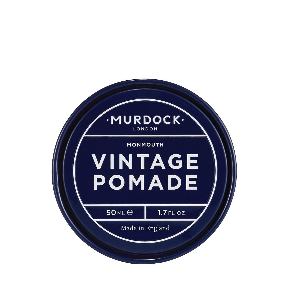Murdock London Hair Clay Vintage Pomade 50ml
