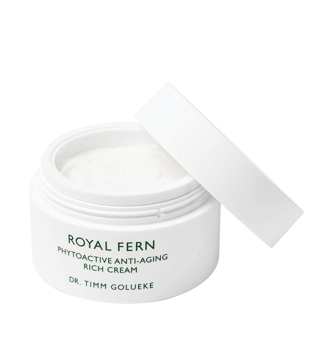 Royal Fern Phytoactive Anti-Aging Rich Cream 200ml