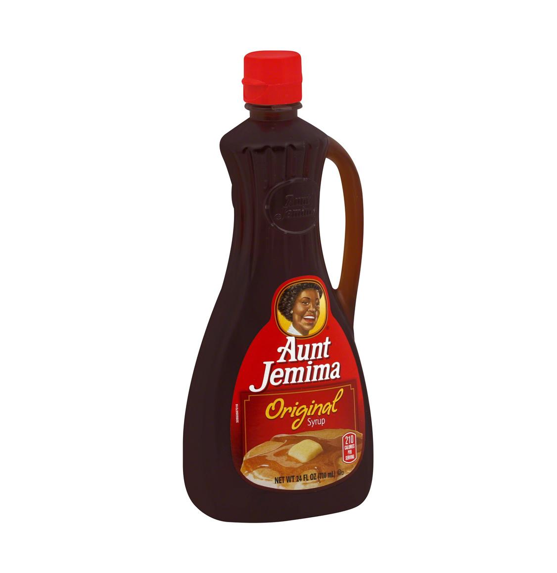 Aunt Jemima Original Syrup 710ml