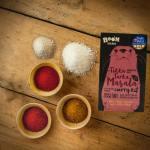 Boom Kitchen Tikka Tarka Masala Curry Kit