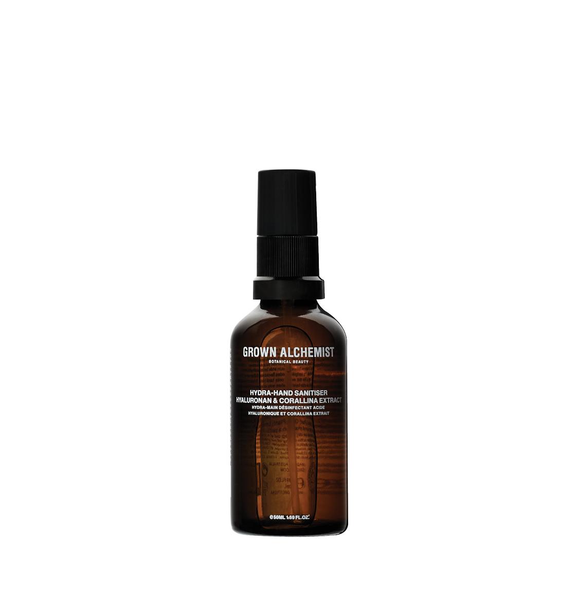 Grown Alchemist Hydra-Hand Sanitizer 50ml
