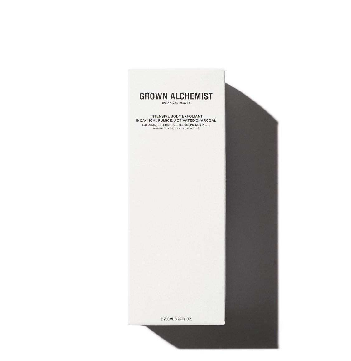 Grown Alchemist Body Exfoliant 200ml
