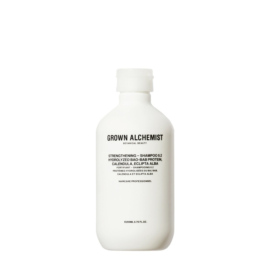 Grown Alchemist Strengthening Shampoo 200ml