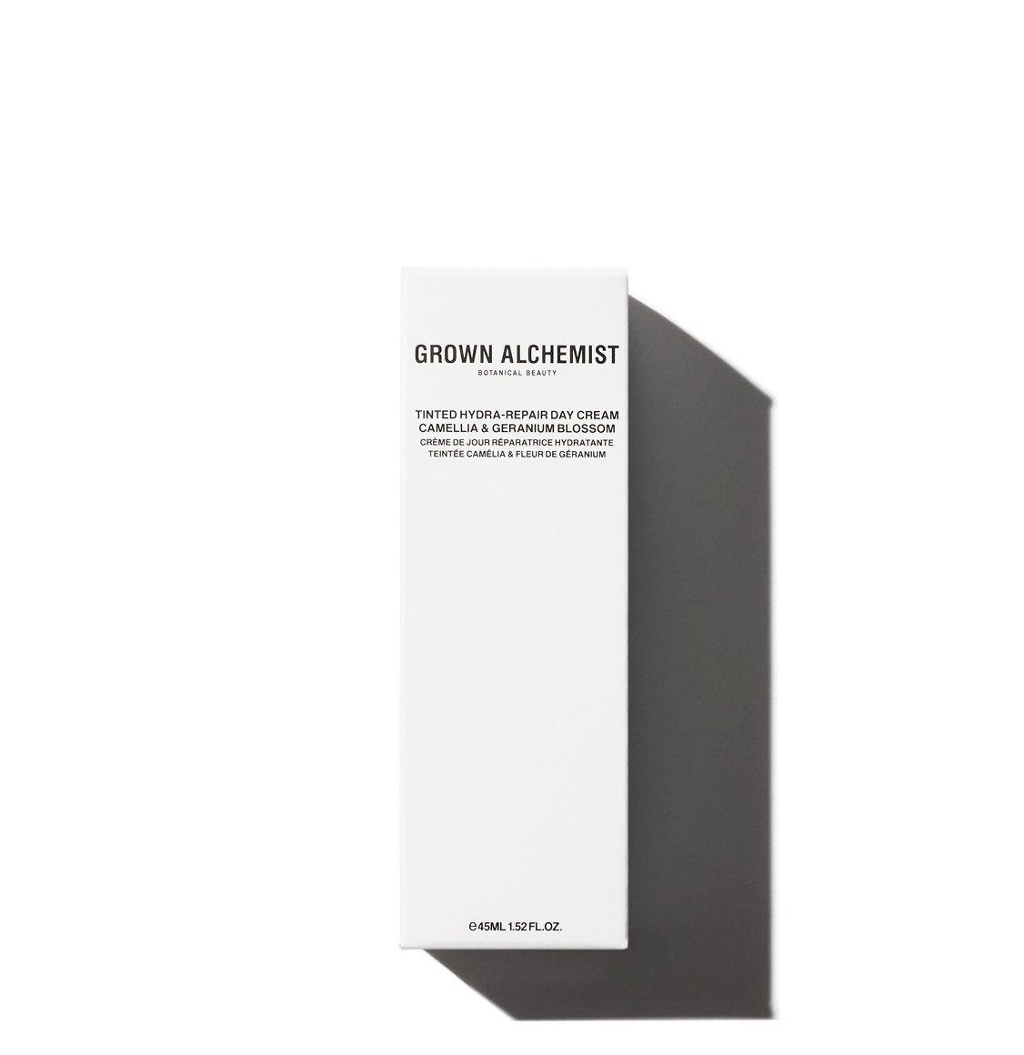 Grown Alchemist Tinted Hydra-Repair Day Face Cream 45ml