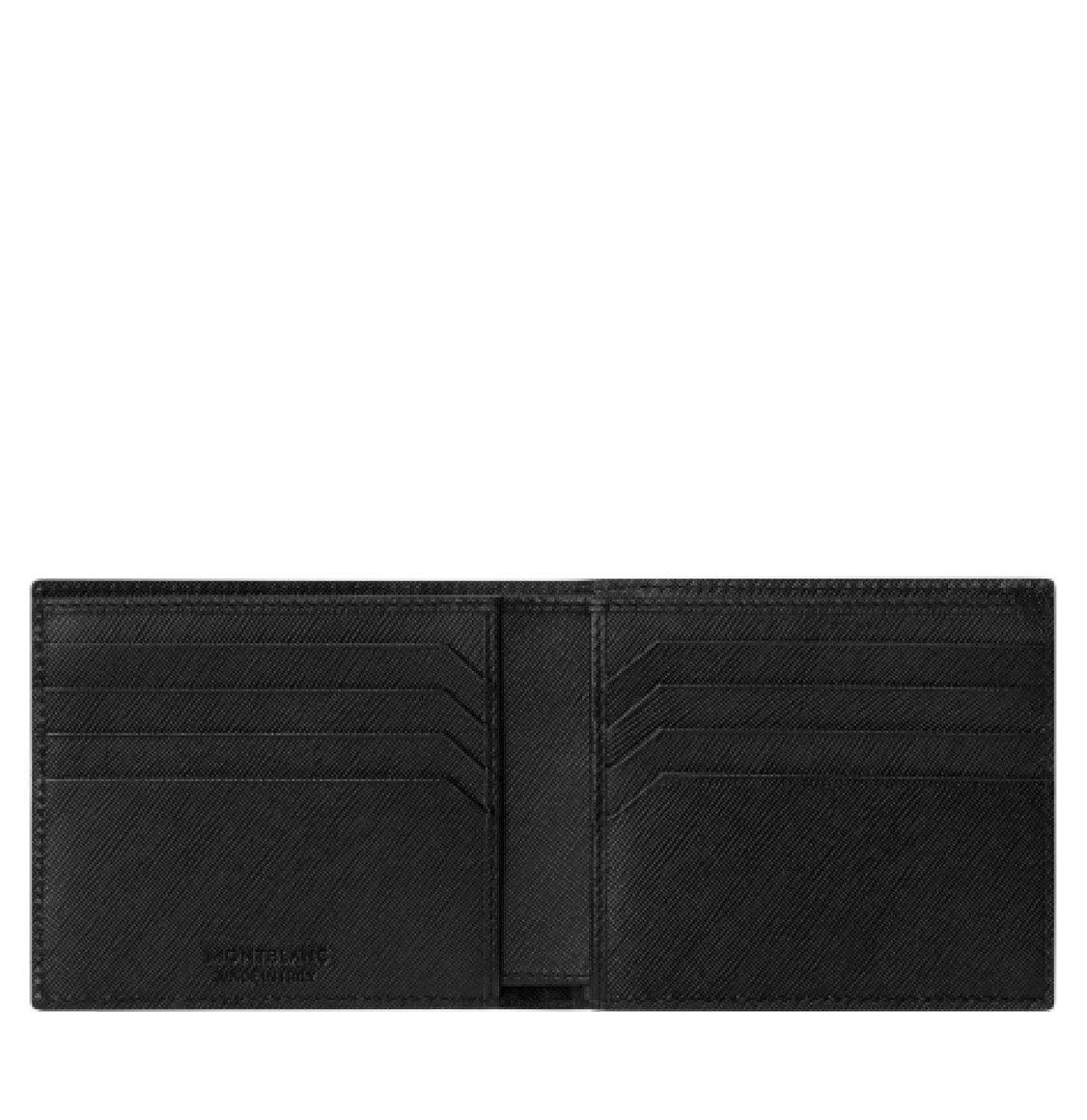 Montblanc Sartorial Wallet 8 Credit Cards