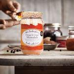 Μαρμελάδα Πορτοκαλιού και Πιπερόριζας Mrs Darlington's