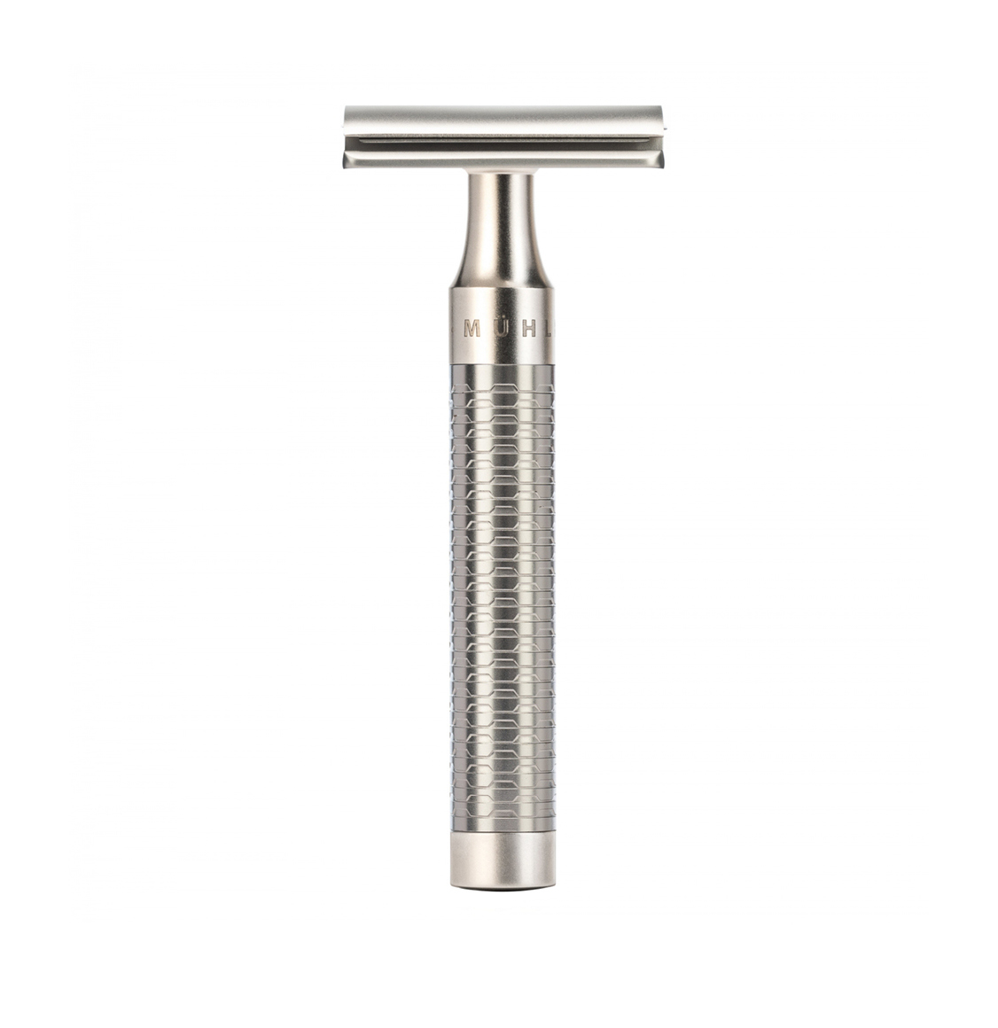 Muhle Rocca Silver Safety Razor