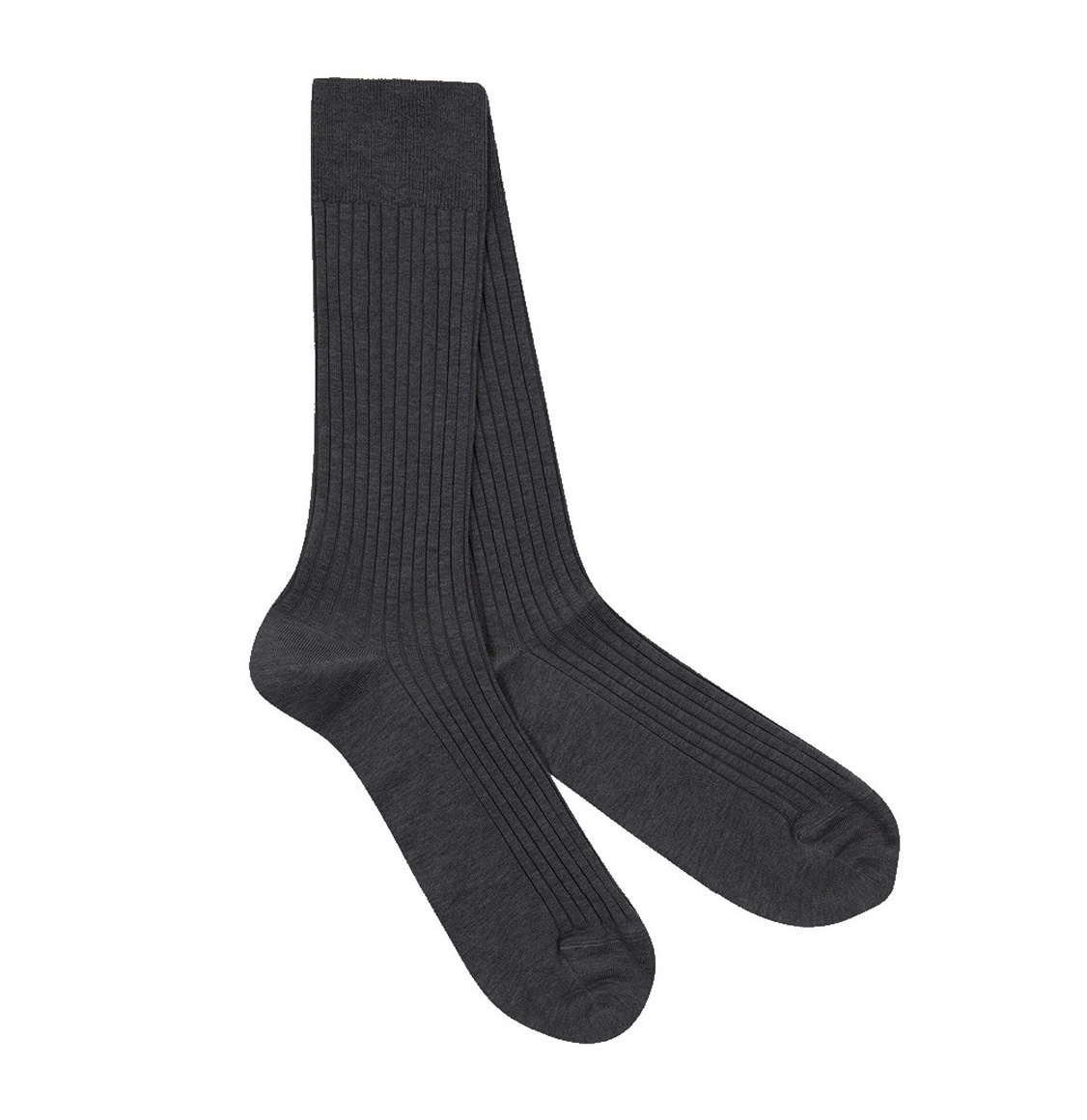 Pantherella Socks Danvers Dark Grey