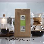 Organic Mount Elgon Cloud Forest Coffee 227g Source Climate Change